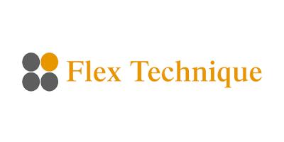 Flex Technique Logo